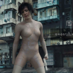 รีวิว Ghost in the Shell